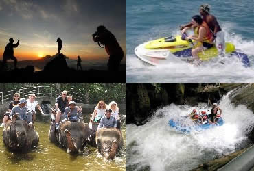 Bali Activities Tours Package | Bali Tours